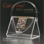 Carry Me: 1950's Lucite Purses: An American Fashion
