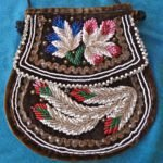 Iroquois Beaded Purses