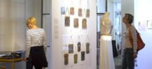 San Diego purse exhibit has women's history in the bag
